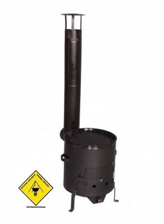 Kesselhaus 20-25 Liter